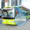 OSEN-BUS 公交车走航车载式环境在线监测系统