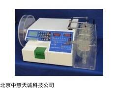 SJHY-6D 片剂四用测定仪 资料