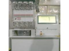 FT-60XDG 洗衣机吊杆阻尼力试验机