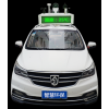 OSEN-6C 走航式环境监测车 道路积尘车载扬尘在线监测设备