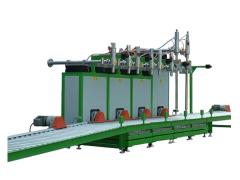 DT 可定制的液体定量灌装机