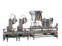DT 20L液体定量灌装秤