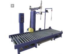 DT 化工自动计量液体灌装机