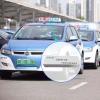 OSEN-CZ 出租车车顶车载式颗粒物在线监测系统