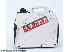 3KW便攜式汽油數碼發電機廠家