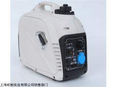 2千瓦移動式汽油數碼發電機規格
