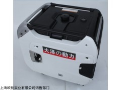 3千瓦輸出220V汽油數碼發電機電壓