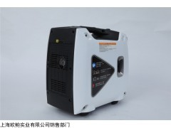 2千瓦移動式數碼變頻發電機組圖片