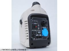 8KW移動式汽油數碼發電機規格