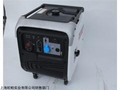 5KW移動式汽油數碼發電機規格