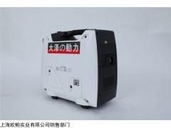 8千瓦高原型汽油數碼發電機參數