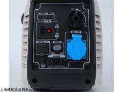 5KW車載數碼變頻發電機組規格