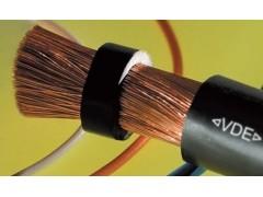 KVVR4×1.5控制电缆特性