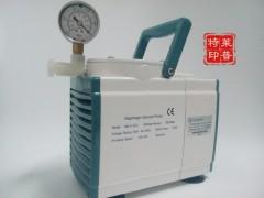 GM-0.33II无油隔膜真空泵