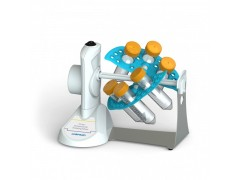 MIX-3D 旋轉混勻儀