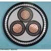 矿用钢丝铠装控制软电缆MKVVRP32
