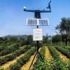 TZS-GPRS-I 無線墑情監測站 土壤溫濕度、雨量監測儀