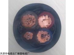四川MY3*70+1*25矿用橡套电缆
