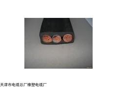 吕梁UGFPTB3*35盾构机扁电缆