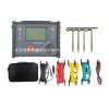 DP3010E 土壤電阻率測試儀 四線接地檢測儀