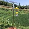 TPSC7-1-DC 聯網型太陽能殺蟲燈 農田害蟲誘殺滅蟲燈