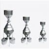 不銹鋼鐘鼎式分樣器 種子顆粒自動分樣機
