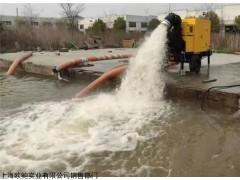 防汛排水2000立方大流量混流柴油機水泵