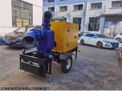 工廠備用500立方靜音型清水泵