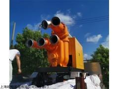 工地排水14寸大流量移動柴油泵車