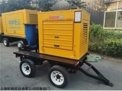 大泽6000立方柴油水泵工程外排水