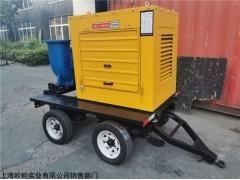 300立方外排水柴油内燃水泵