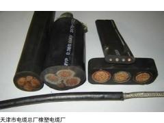 银顺YCW1*150野外橡套电缆特点