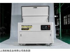 低噪音60kw汽油發電機
