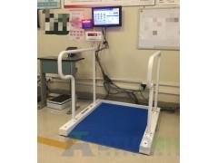 SCS 医疗系统用透析轮椅秤