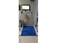scs 全不锈钢医用血部透析轮椅秤