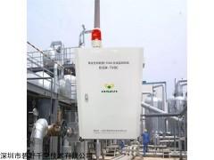 BYQL-VOC 山东VOC气体在线监测设备品牌