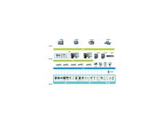 Acrel-8000 数据中心基础设施监控管理系统型号