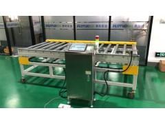 DT 包装行业输送式滚轮秤