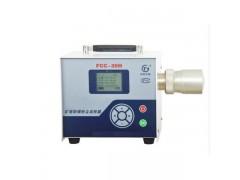 FCC-30H 防爆粉尘采样器3-30L/min