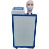 LB-3301 高清晰工控屏自动检测呼吸阻力测试仪