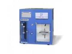 JWG-4A 天津智能微粒检测仪 注射液不溶性微粒测试仪