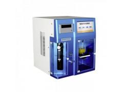 颗粒粒度数量分布测试仪JWG-5A智能微粒检测仪