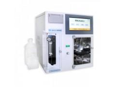 JWG-6B 智能微粒检测仪 生物细胞微粒浓度测量仪