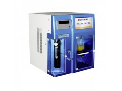 JWG-8AS智能微粒检测仪 液体微粒数量测量仪