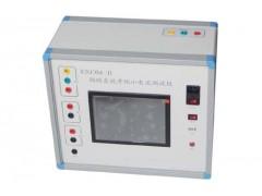 EXOM-Ⅱ型 励磁系统开环小电流测试仪