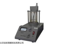 DP-11409  橡胶防老剂、硫化促进剂软化点测定器(环球法)