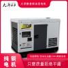 大泽动力 固原TO52000ET发电机50kw厂家