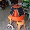 BYQLSZ04 电导率浮标水质环境监控仪
