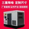 大泽动力 酒泉大泽动力TO22000ET发电机价格