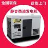 大泽动力 中山35kw车载发电机杨景景
